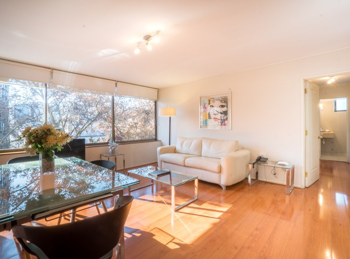 Providencia 2 Bedroom Apartment